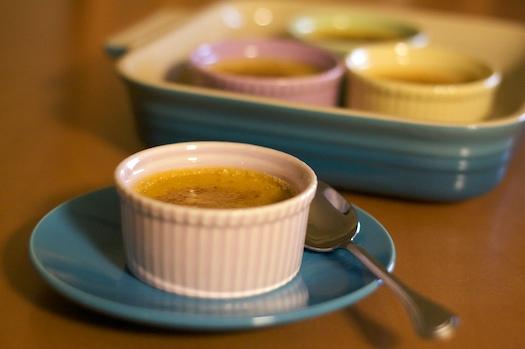 Pumpkin Cr Me Br L E Erin Cooks