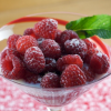 Thumbnail image for Red Raspberries