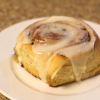 Thumbnail image for Almost-Famous Cinnamon Rolls