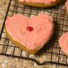 Thumbnail image for Jumbo Molasses Cookies