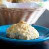 Thumbnail image for Black Pepper-Cheddar-Chive Drop Biscuits