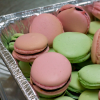 Thumbnail image for French Macaron Class at Create-a-Cook