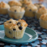 Thumbnail image for Blueberry Lemon FAGE Muffins