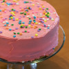 Thumbnail image for I loved, I Lost, I Made Spaghetti (and Hot Pink Cake)