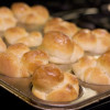 Thumbnail image for KitchenAid Sixty-Minute Dinner Rolls