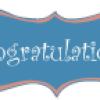 Thumbnail image for Congratulations Hanna!