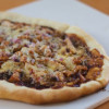 Thumbnail image for Homemade BBQ Chicken Pizza