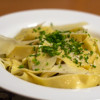 Thumbnail image for Tagliarelle with Truffle Butter