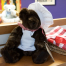 Thumbnail image for Cuddly Cooks from the Vermont Teddy Bear Company