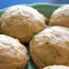 Thumbnail image for Cornmeal Lime Cookies