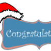 Thumbnail image for Congratulations Rachelle!
