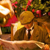 Thumbnail image for Festive Images from the Great Dickens Christmas Fair