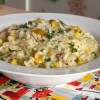 Thumbnail image for Roasted Chestnut Risotto