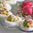 Thumbnail image for Garam Masala Deviled Eggs