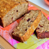 Thumbnail image for Cranberry Farro Quick Bread