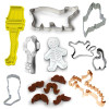 Thumbnail image for 9 Quirky Cookie Cutters