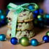 Thumbnail image for Pistachio-Cranberry Christmas Cookies