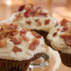 Thumbnail image for Chocolate-Oatmeal Cupcakes With Maple-Bacon Butter Cream