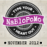 Thumbnail image for An Attempt at NaBloPoMo